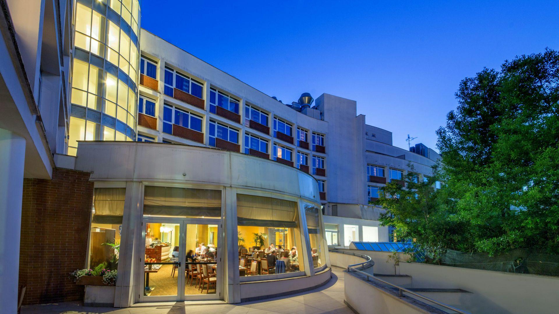 Migliori Hotel Roma