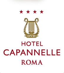 Logo Hotel Capannelle